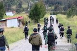 Satgas Nemangkawi TNI/Polri berhasil kendalikan situasi Beoga Puncak Papua