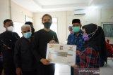 Kota Bogor berikan bantuan modal UKM penjual takjil