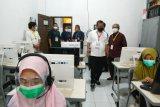 Tujuh penyandang disabilitas ikuti UTBK SBMPTN 2021 di UNM