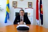 Dubes undang Swedia bangun pusat produksi regional di Indonesia