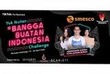 SMESCO ajak TikTok semarakkan Bangga Produk Indonesia