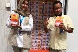 Bulog Riau-Kepri siapkan 55 ton daging beku selama Ramadhan