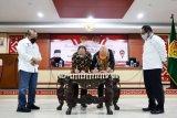 Ketua DPD RI soroti lemahnya pengawasan pemda terhadap aset