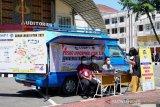 Permudah peserta UTBK temukan lokasi ujian, UNP siapkan mobile posko