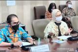 BPOM: Awal 2022 vaksin Merah Putih bisa diproduksi massal