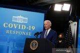 Riset : Marinir muda AS berisiko terinfeksi COVID-19 lima kali lipat dibanding penyintas