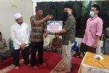 Tim Safari Ramadhan imbau warga ikuti vaksinasi cegah COVID-19