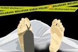 Ini kronologis! suami di Mataram bunuh istri karena cemburu buta