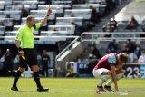 Newcastle mengganggu ambisi West Ham ke Liga Champions