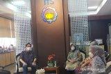 Mensos datangi ITS untuk petakan daerah rawan bencana di Indonesia