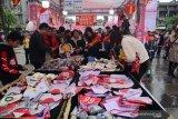 Ekonomi China tumbuh 18,3 persen
