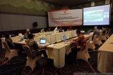 BPIP sedang menyusun peta jalan Pembinaan Ideologi Pancasila bagi ASN