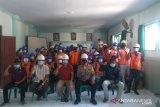 Lahirkan tenaga kerja ahli di bidangnya, Polsek Kopang galang sinergitas dengan Forkopimca