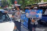 Operasi Keselamatan, Polres Loteng targetkan masyarakat patuhi prokes COVID-19