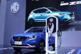 MG klaim raih 600 konsumen potensial selama IIMS Hybrid 2021
