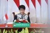 Indonesia kembali serukan solidaritas global akses vaksin COVID-19 di PBB