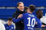 Singkirkan City, Tuchel bangga dengan pemain Chelsea