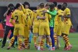 Barcelona juarai Piala Raja