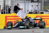 F1 : Verstappen berjaya di Imola 2