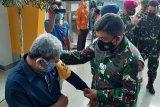TNI/Polri diminta gencar patroli protokol kesehatan di Kepri