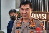 Polri tetapkan Munarman  tersangka per 20 April