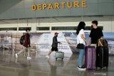 Trafik penumpang di 15 Bandara Angkasa Pura I tumbuh 12,5 persen