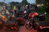 Polisi tangkap 15 pebalap liar di Palangka Raya
