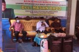 Anggota DPRD Sulbar perjuangkan pembangunan infrastruktur desa