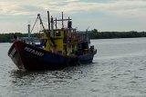 Indonesia sergap kapal ikan ilegal berbendera Malaysia di Selat Malaka