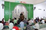 Kapolda NTB safari Ramadhan di Mataram dan Lombok Tengah