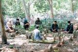 PKB Semarang ziarah makam Ketua Dewan Syuro Pertama