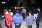 Minum tuak di Taman Tiangnam KSB, 7 pemuda diamankan polisi