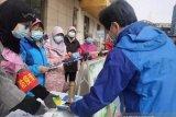 Umat Islam Beijing gelar bakti sosial bertema