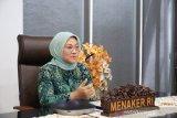 Menaker meminta pekerja migran Indonesia tunda mudik Lebaran 2021