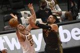 Bradley Beal cetak 37 poin saat Wizards tenggelamkan Pistons