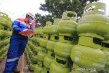 Anggota DPR apresiasi penambahan kuota volume  subsidi elipiji 3 kg