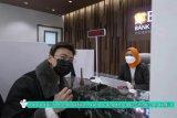 Jang Hansol kunjungi kantor BNI Seoul