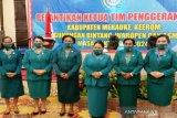 TP PKK Papua siap sukseskan PON XX