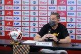 Irfan Bachdim-Gufron masih absen bela PSS Sleman melawan Persib Bandung