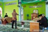 Sejumlah lomba keagamaan digelar Lapas Lubukbasung selama Ramadhan