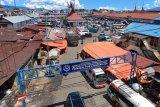 Demi ini , petugas Terminal Simpang Aur Bukittinggi tingkatkan inspeksi keselamatan kendaraan