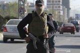 AS dan sekutunya jajaki upaya internasional bantu amankan bandara Kabul Afghanistan