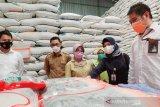 Satgas Pangan Kalteng cek ketersediaan bapok, gula lebihi HET ditemukan