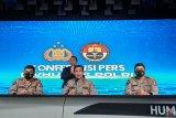 Polri segera menerbitkan DPO 'YouTuber' yang mengaku nabi ke-26