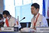 KOI akan gandeng influencer untuk semarakkan Olimpiade Tokyo 2020