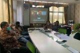 Perkaya isi Raperda DAS, Waket DPRD Kalteng kunker ke Banten