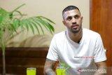 Ketua Umum BTM: satu pemain asing Persipura tiba di Jayapura