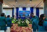 Pemprov Papua harap hasil rakerda TP PKK 2021 dukung pembangunan