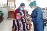 Lansia di Gumas dukung penuh pelaksanaan vaksinasi COVID-19