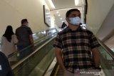 Pasien COVID-19 sembuh di Sultra menjadi 9.755 orang